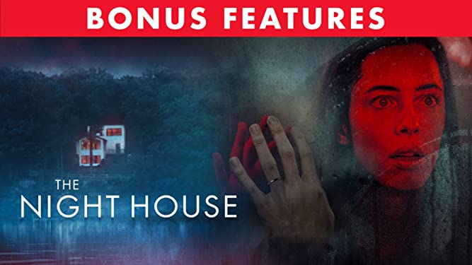The Night House (With Bonus Features)