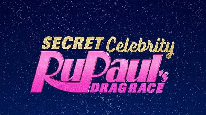 RuPaul's Secret Celebrity Drag Race Season 1