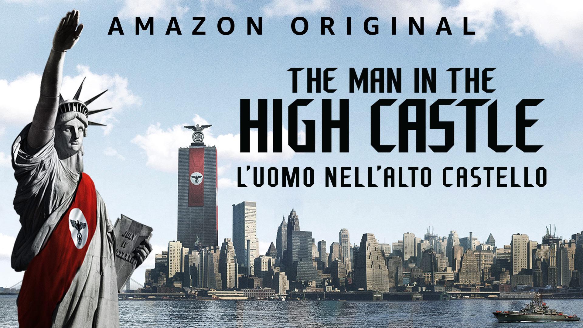 L'uomo nell'alto castello - Stagione 1