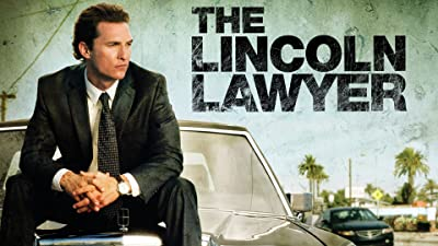 The Lincoln Lawyer (4K UHD)