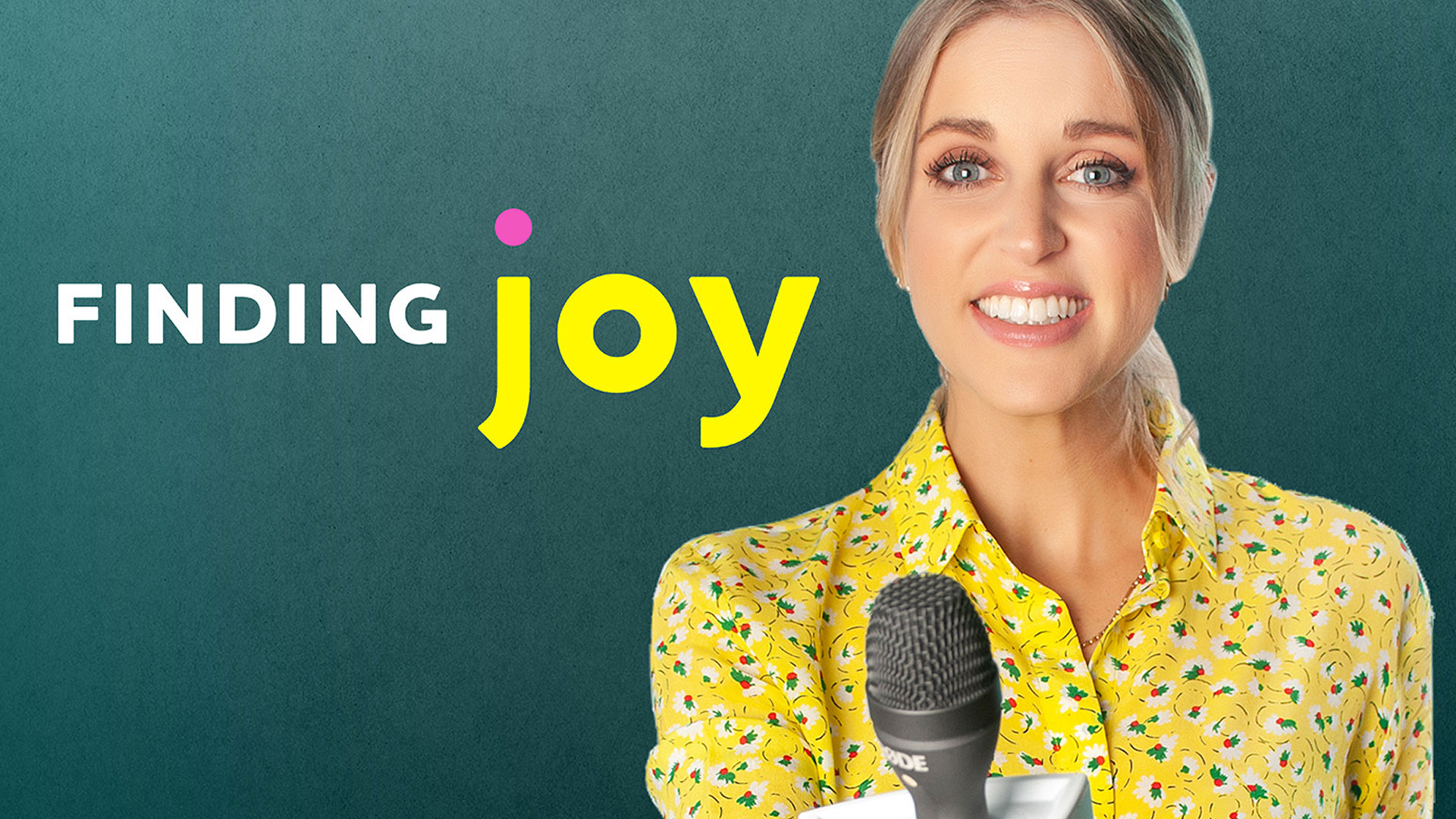 Finding Joy - Series 1