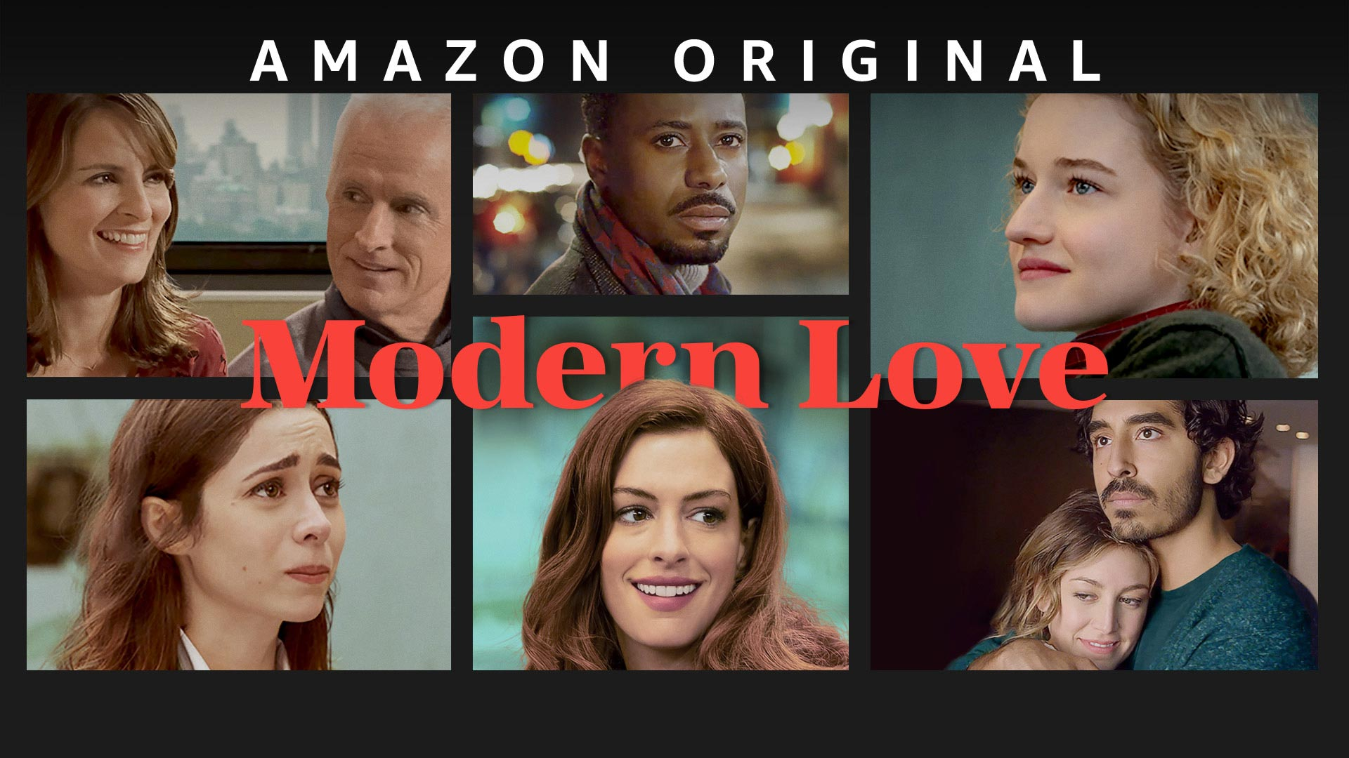 Modern Love - Säsong 1