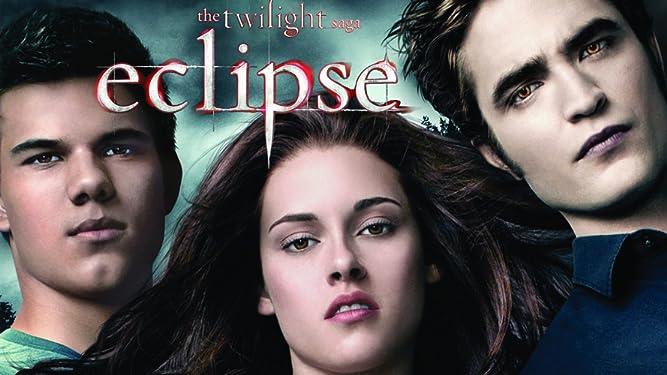 The Twilight Saga: Eclipse - Extended Edition (Plus Bonus Feature)