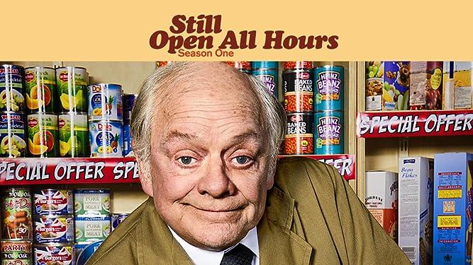 Still Open All Hours, Season 1