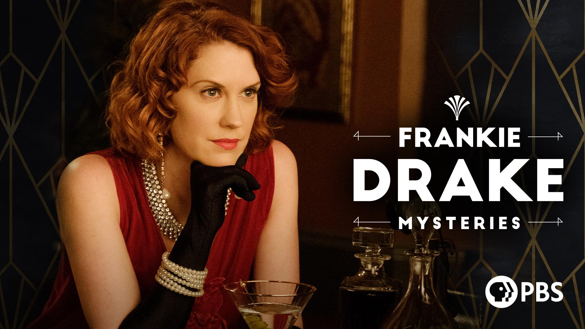 Frankie Drake Mysteries Season 1