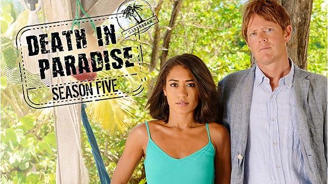 Death in Paradise, Season 5