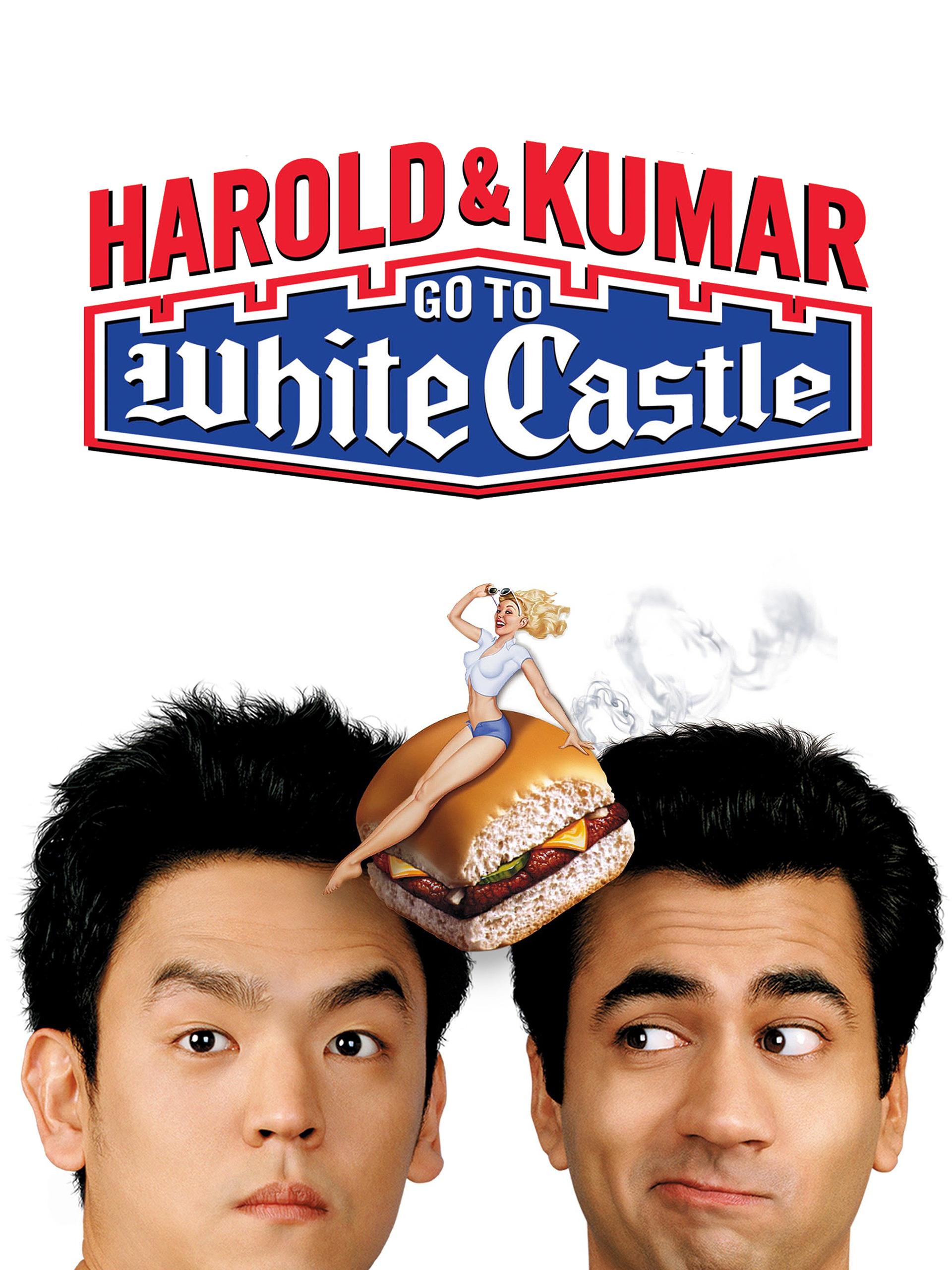 Prime Video Harold Kumar Go To White Castle