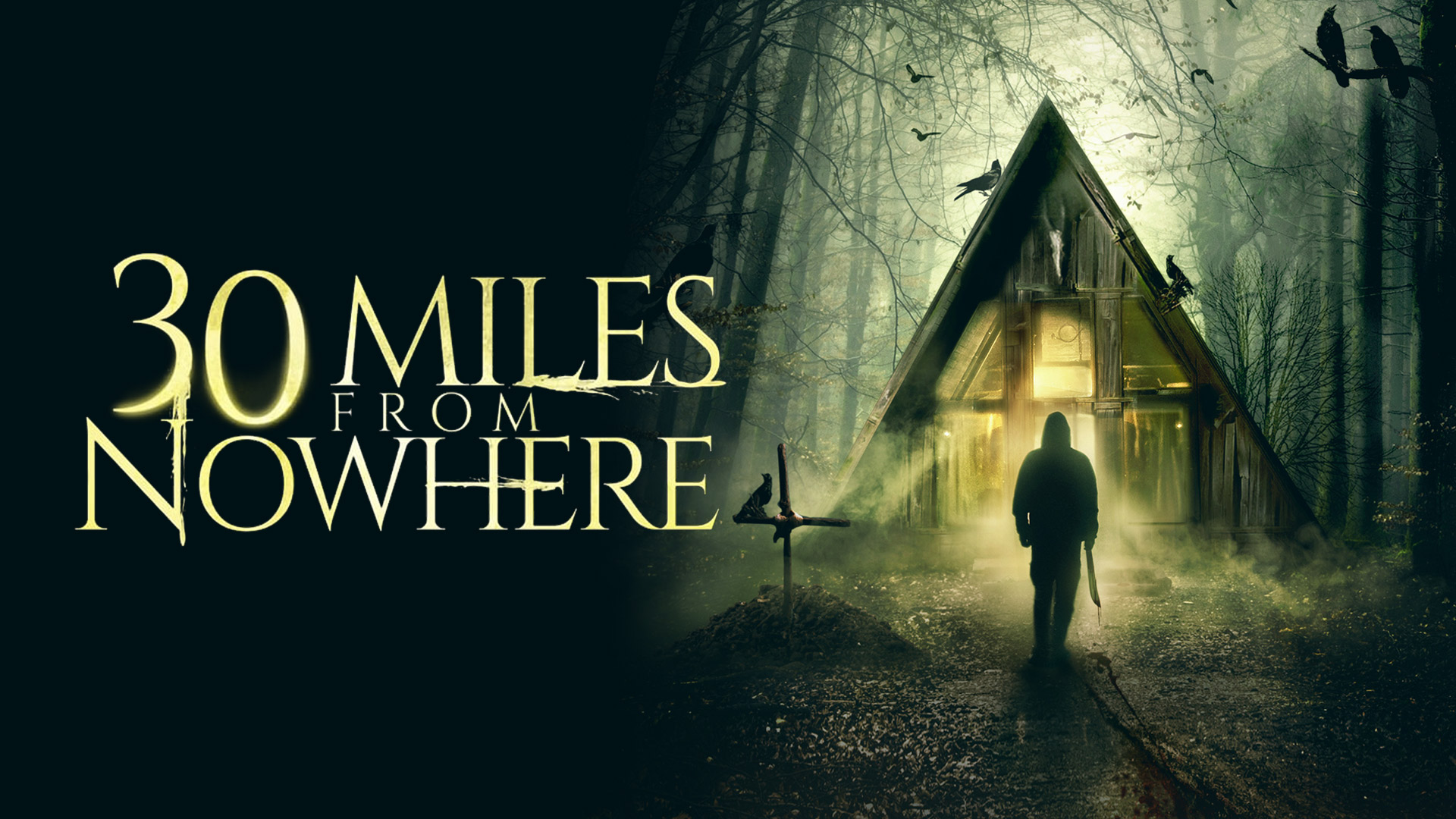 30 Miles From Nowhere