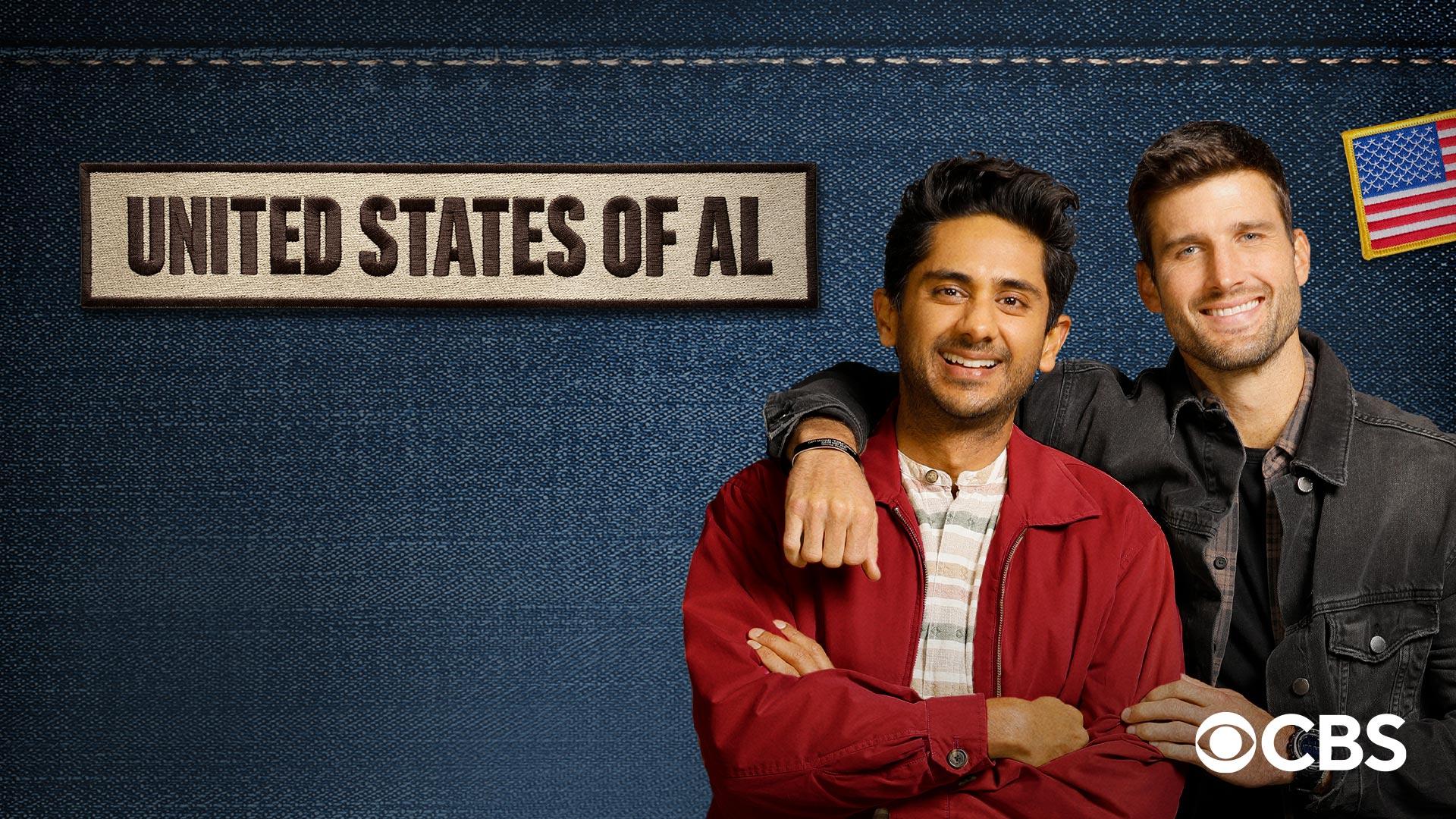 United States of Al: Season 1