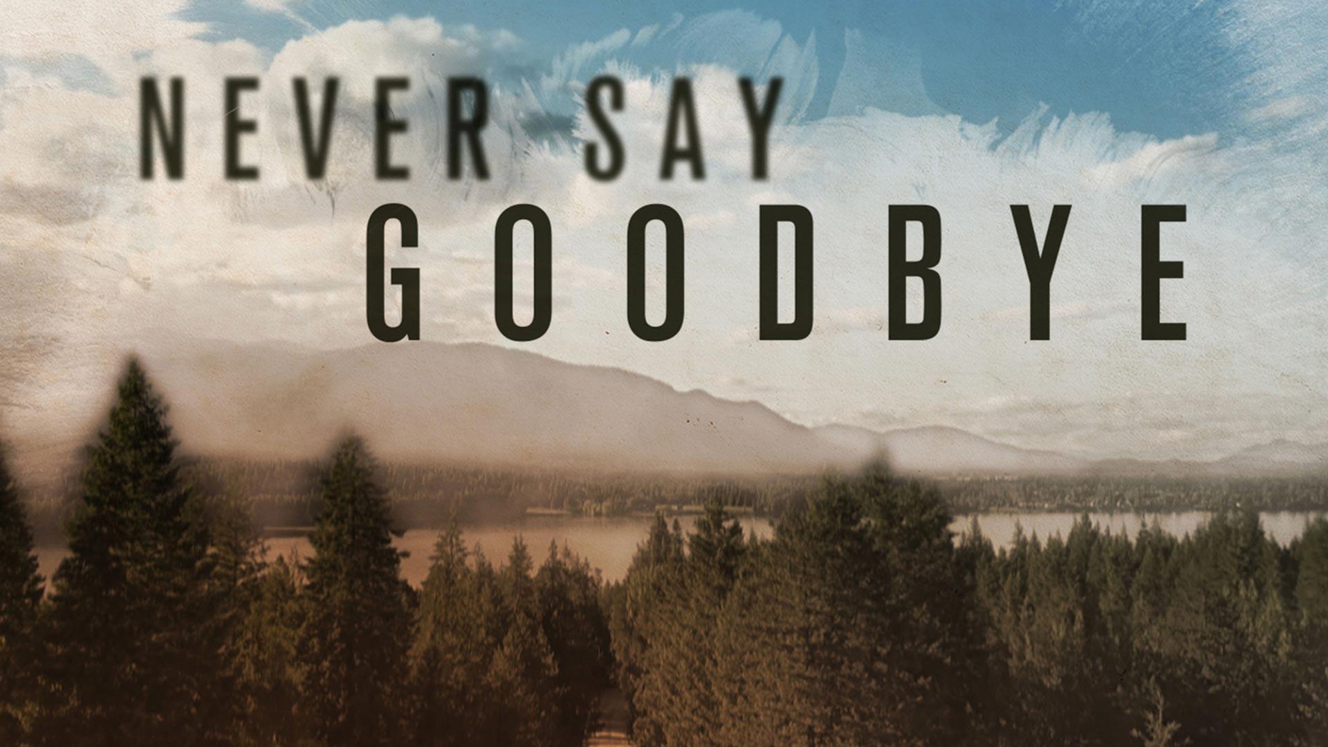 Never Say Goodbye - Season 1