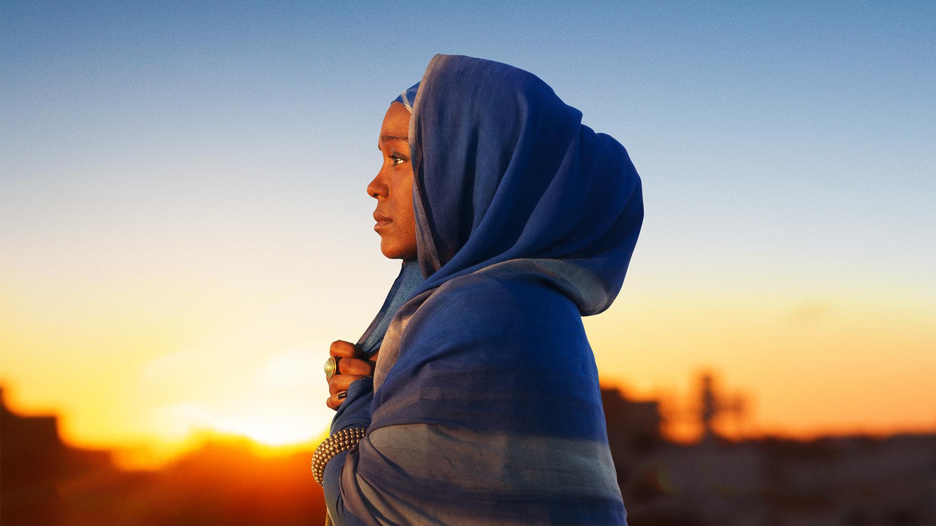 A Girl from Mogadishu on Amazon Prime Video UK