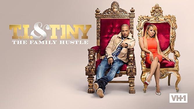 T.I. & Tiny: The Family Hustle Season 2