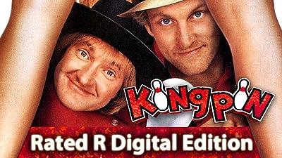 Kingpin Rated R Digital Version