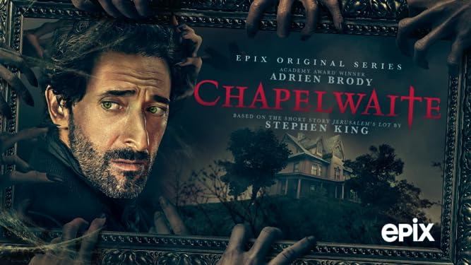 Chapelwaite, Season 1
