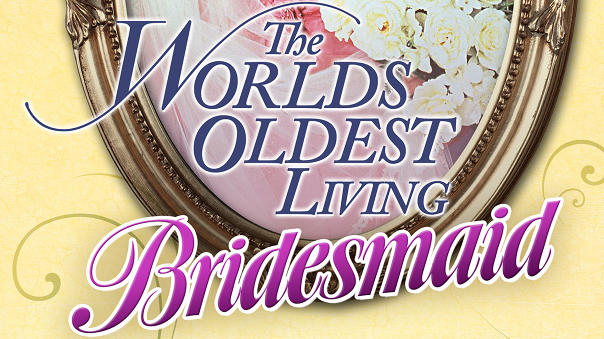The World's Oldest Living Bridesmaid