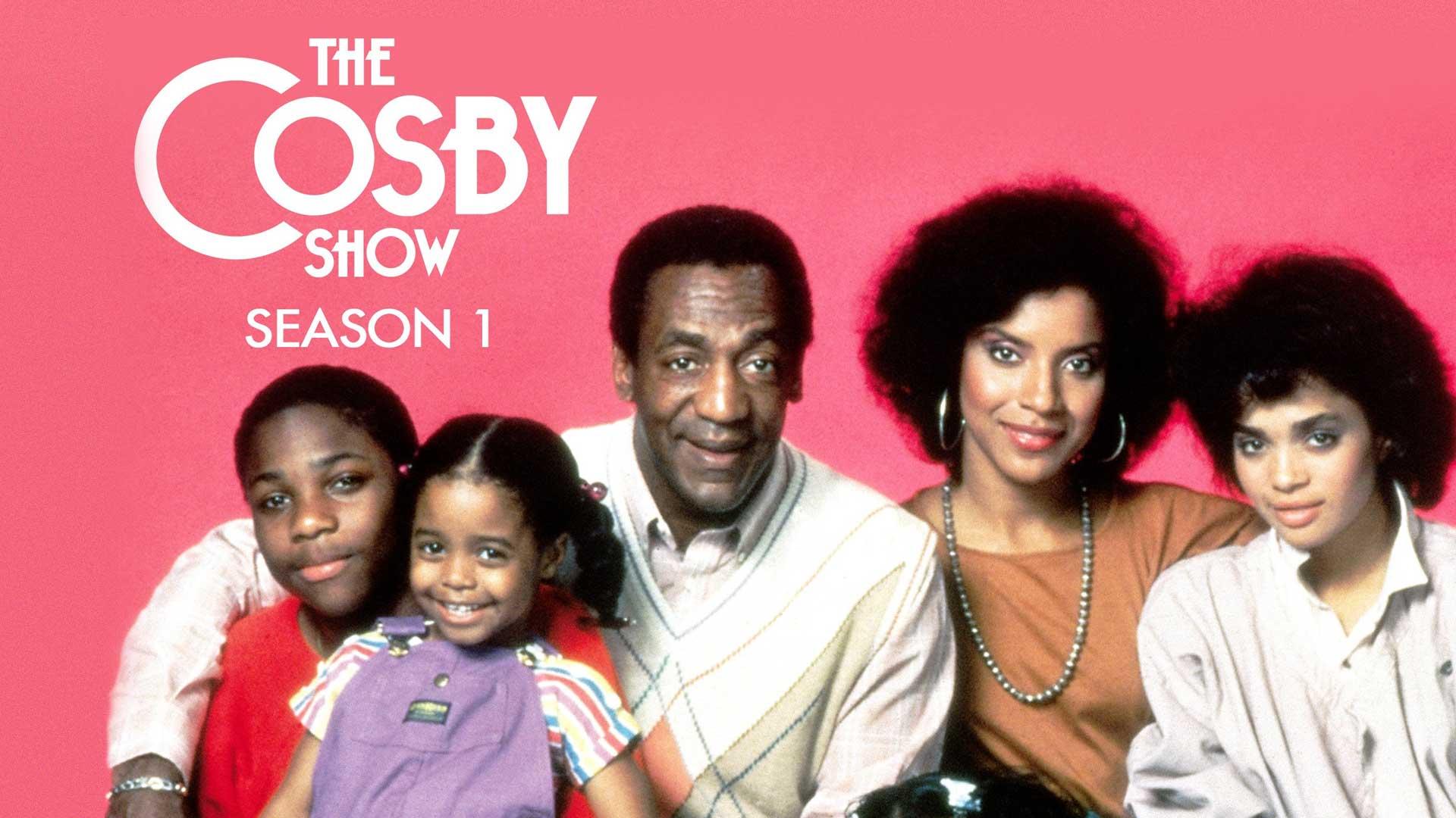 The Cosby Show Season 1