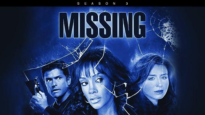 Missing Season 3