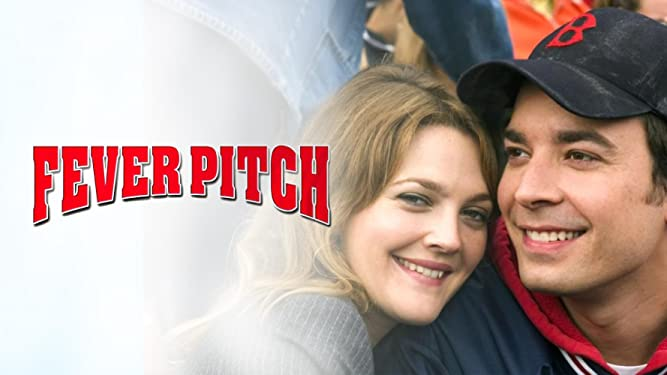 Fever Pitch EXTENDED RED SOX EDITION