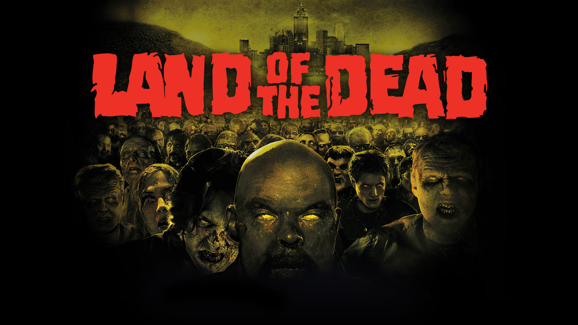 George A. Romero's Land of the Dead