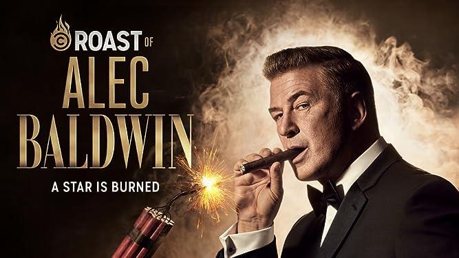 The Comedy Central Roast of Alec Baldwin Season 0