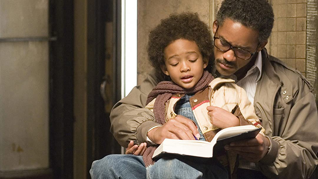 Prime Video: The Pursuit of Happyness