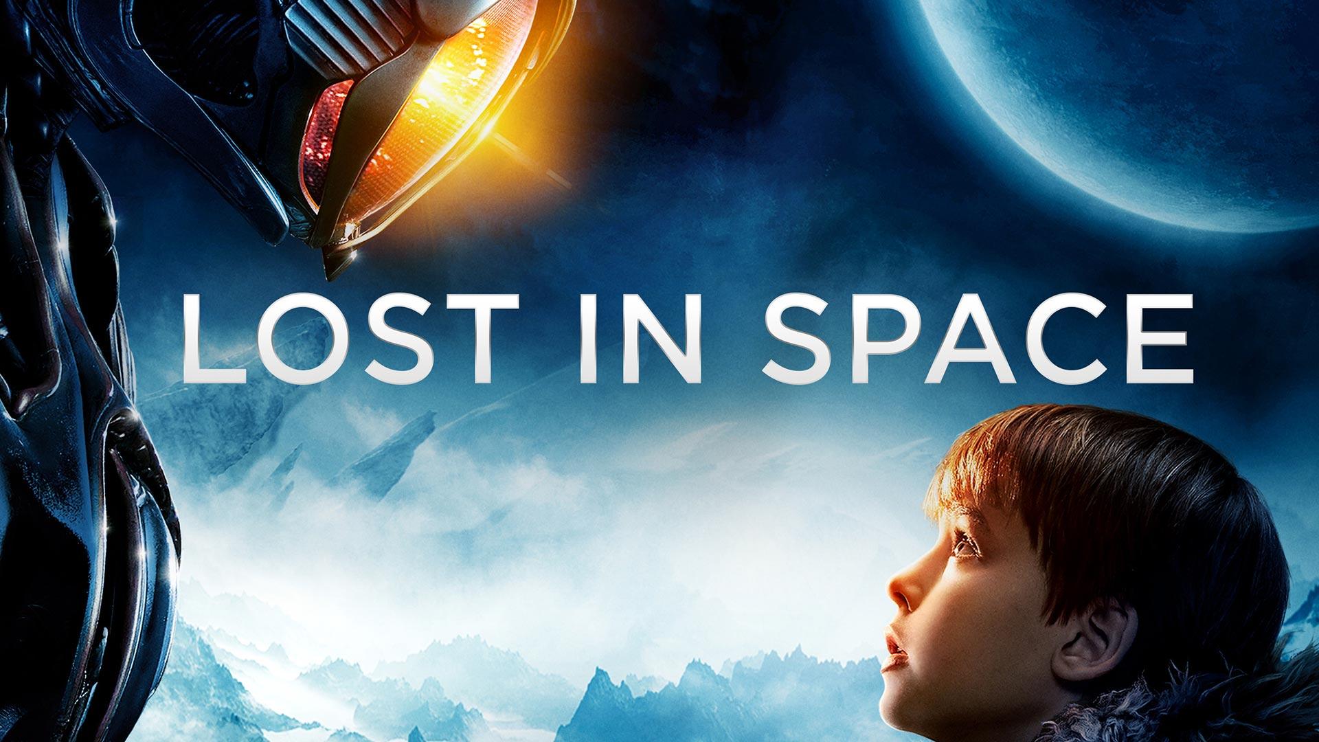 Lost In Space 2018 Season 1