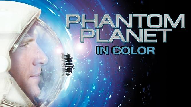 Phantom Planet (In Color)
