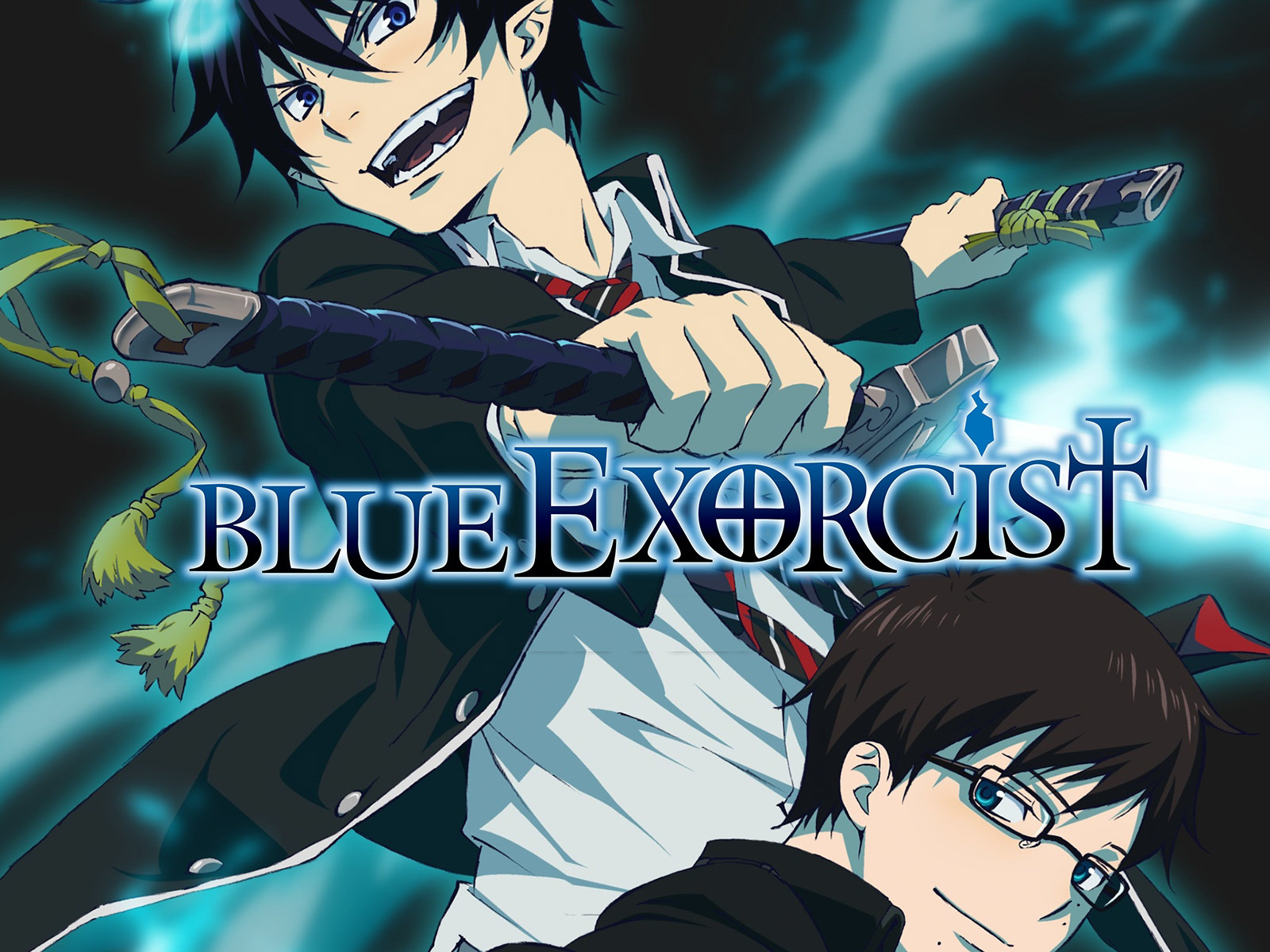 Prime Video Blue Exorcist