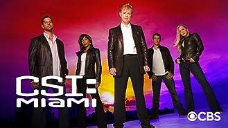 CSI: Miami, Season 10