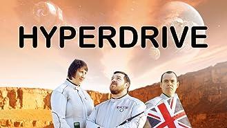 Hyperdrive Season 1