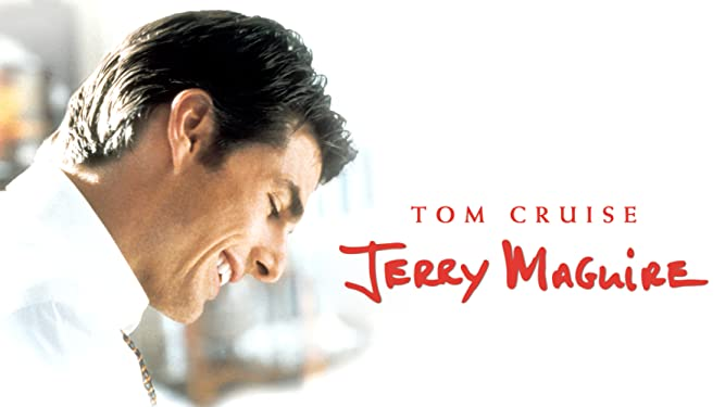 Prime Video: Jerry Maguire