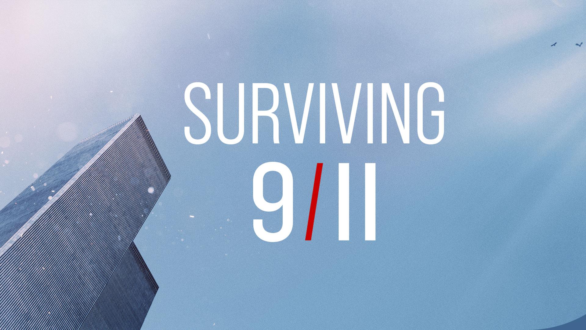 Surviving 9/11 - Season 1