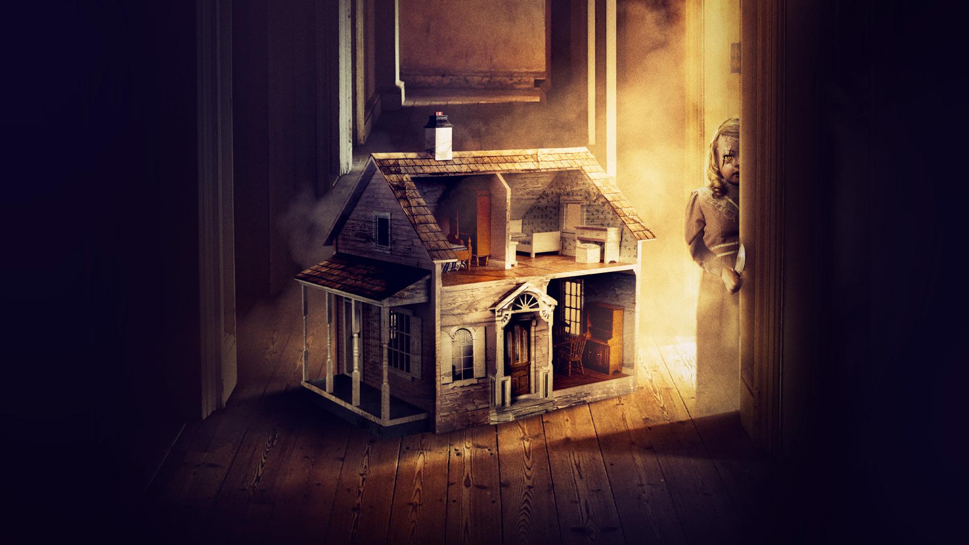 Doll House on Amazon Prime Video UK