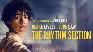The Rhythm Section (4K UHD)