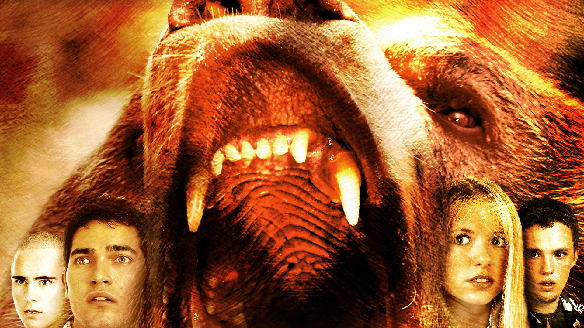 Grizzly Rage on Amazon Prime Video UK