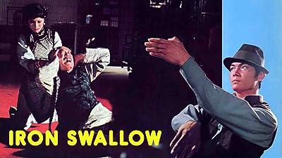 Iron Swallow