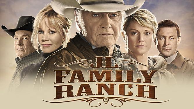 J.L. Family Ranch