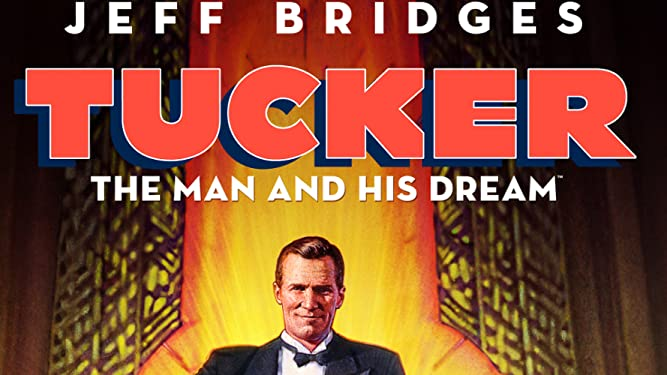Tucker: the Man and His Dream (International)