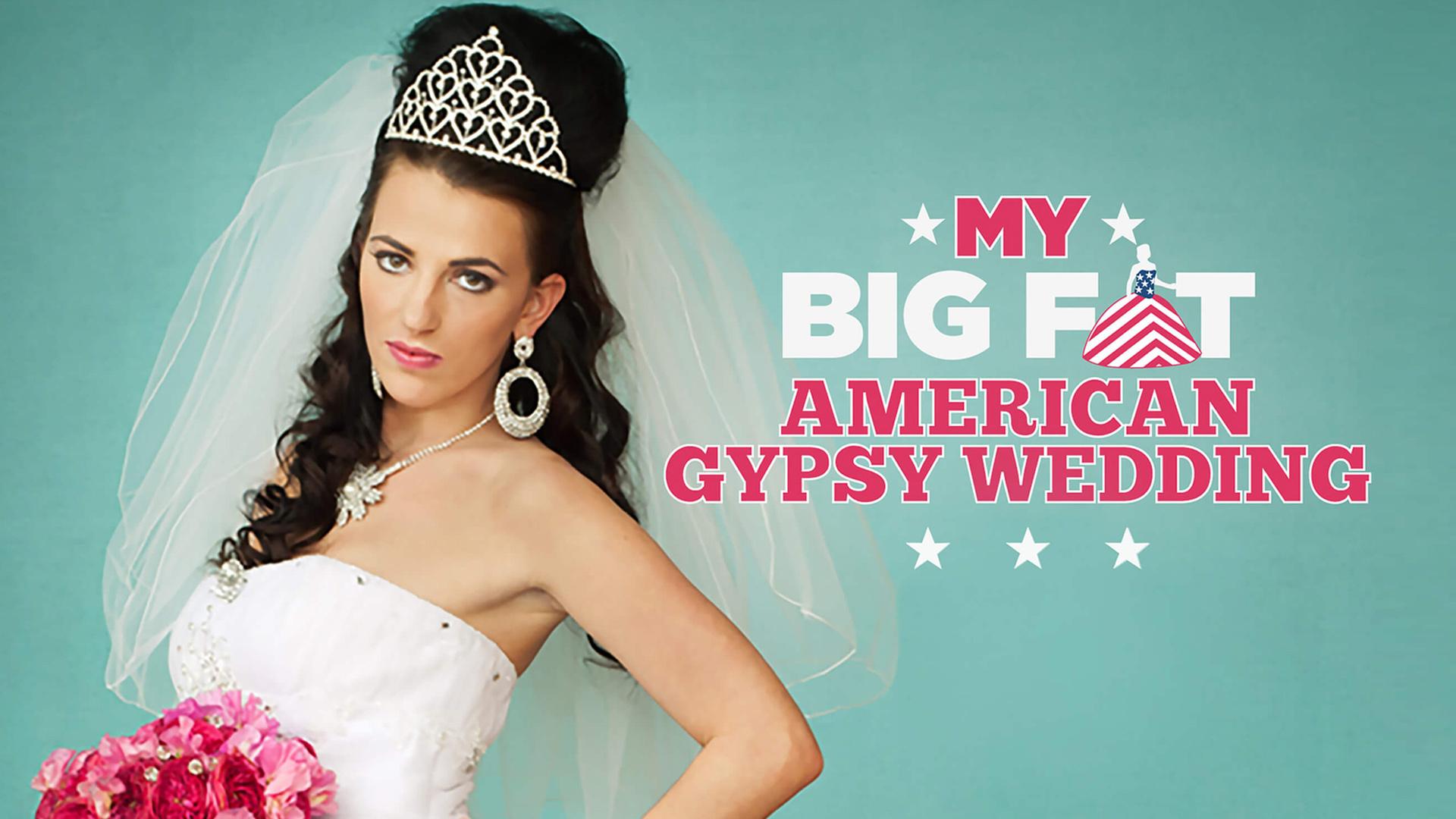 My Big Fat American Gypsy Wedding - Season 1