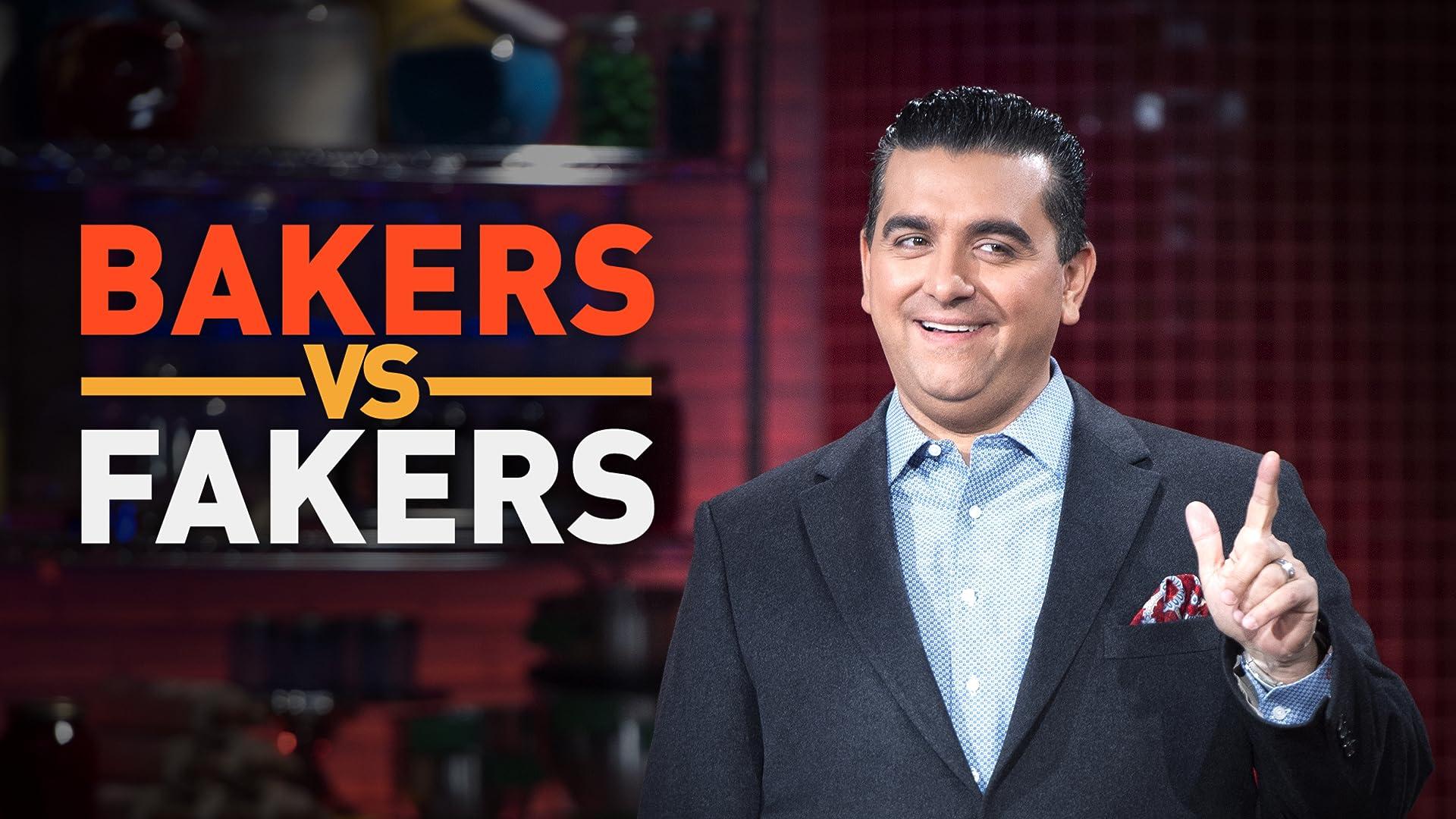 Bakers vs. Fakers - Season 1