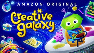 Creative Galaxy - Season 101