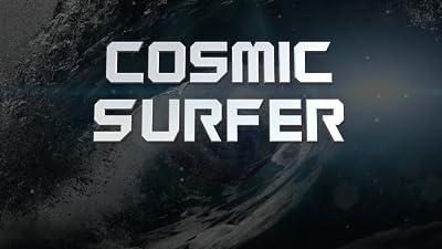 Cosmic Surfer Series
