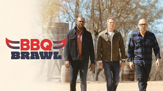 BBQ Brawl - Season 2