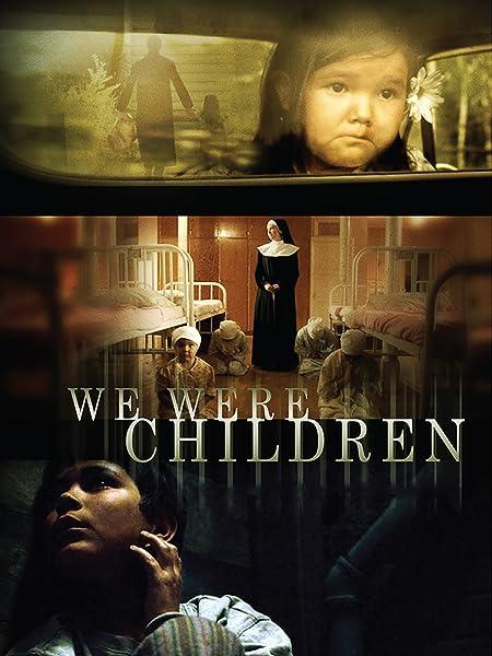 movie poster for We Were Children