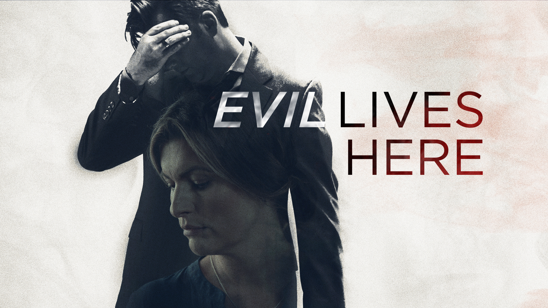 Evil Lives Here - Season 1
