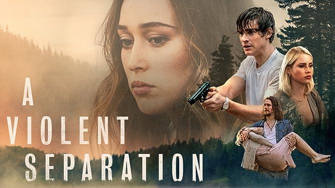 A Violent Separation