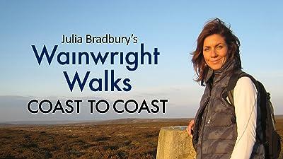Wainwright Walks Coast to Coast