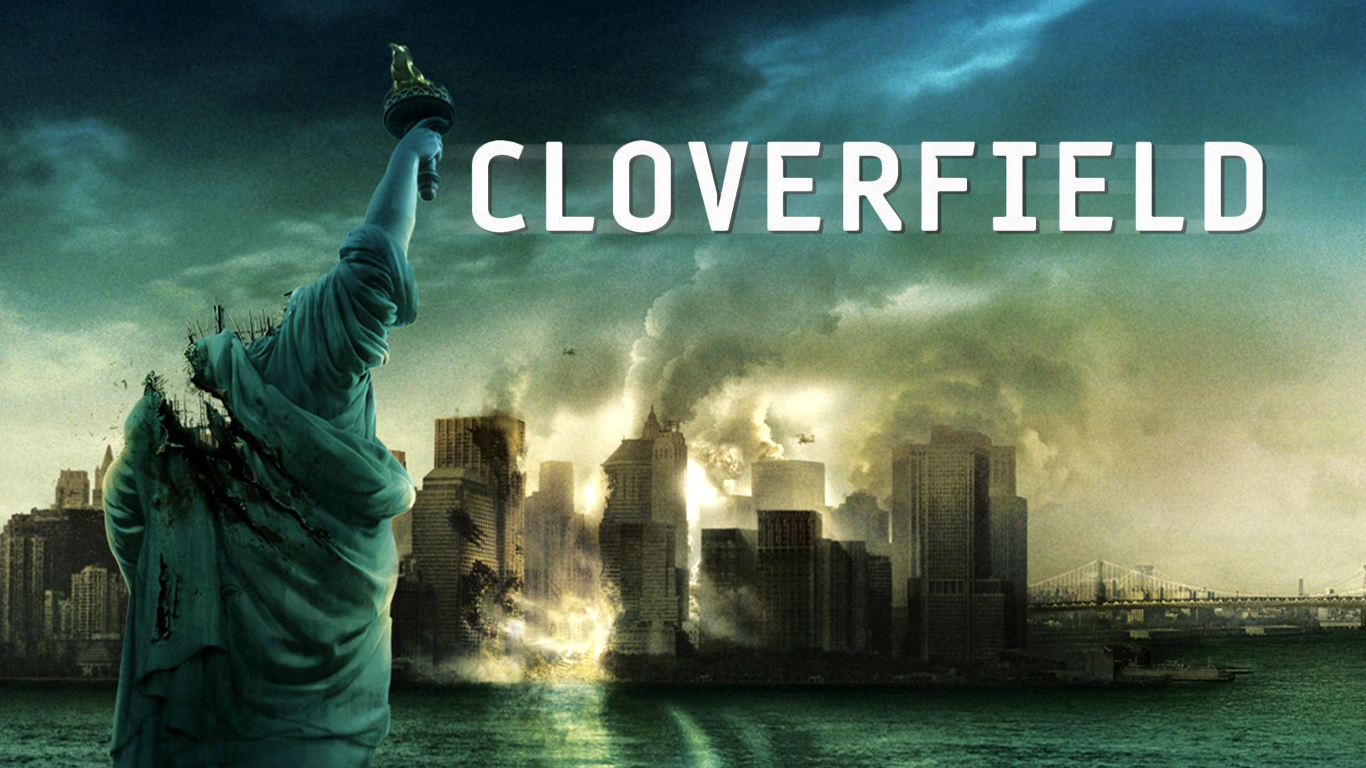 Cloverfield (4K UHD)