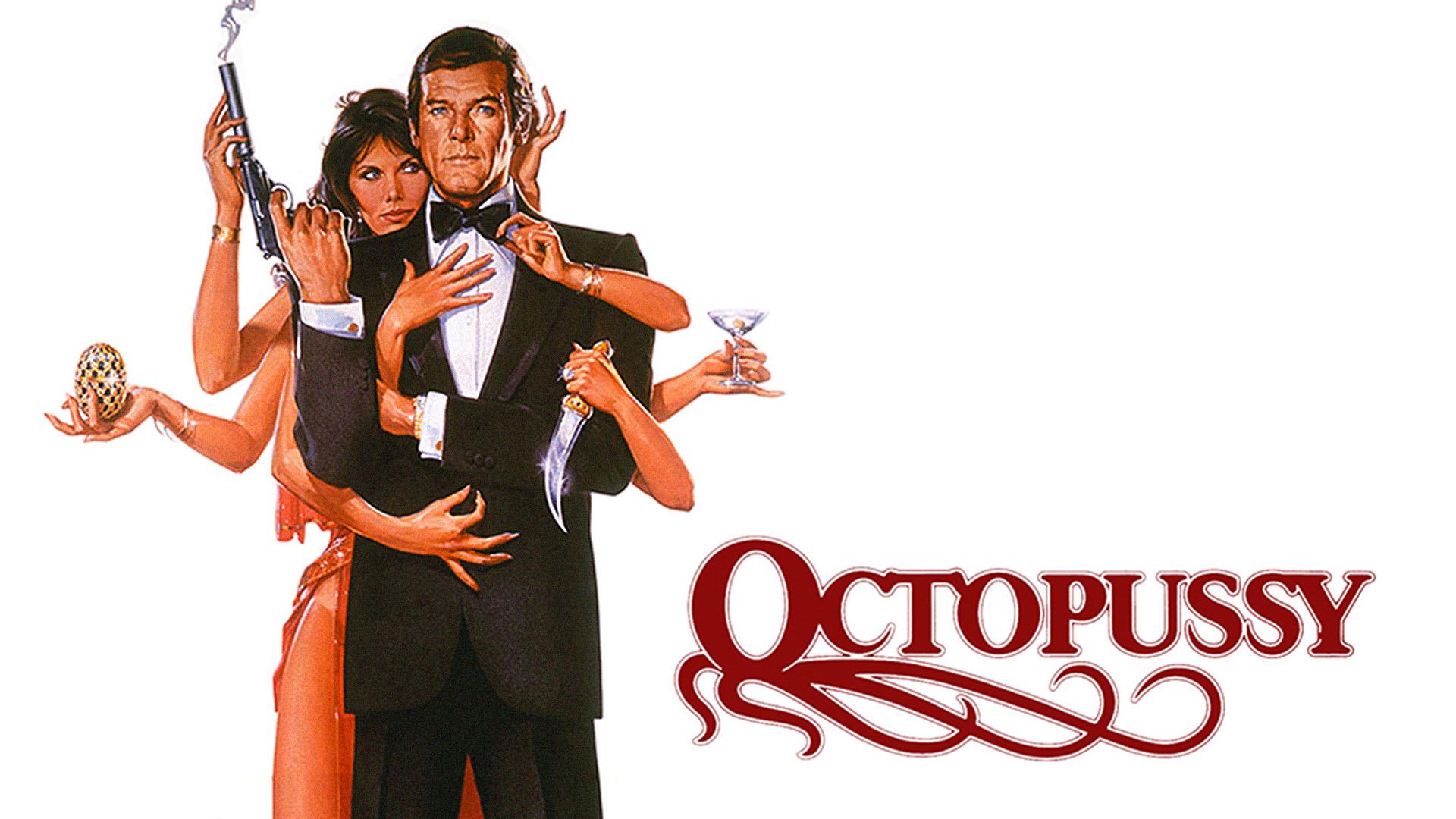 Octopussy (4K UHD)