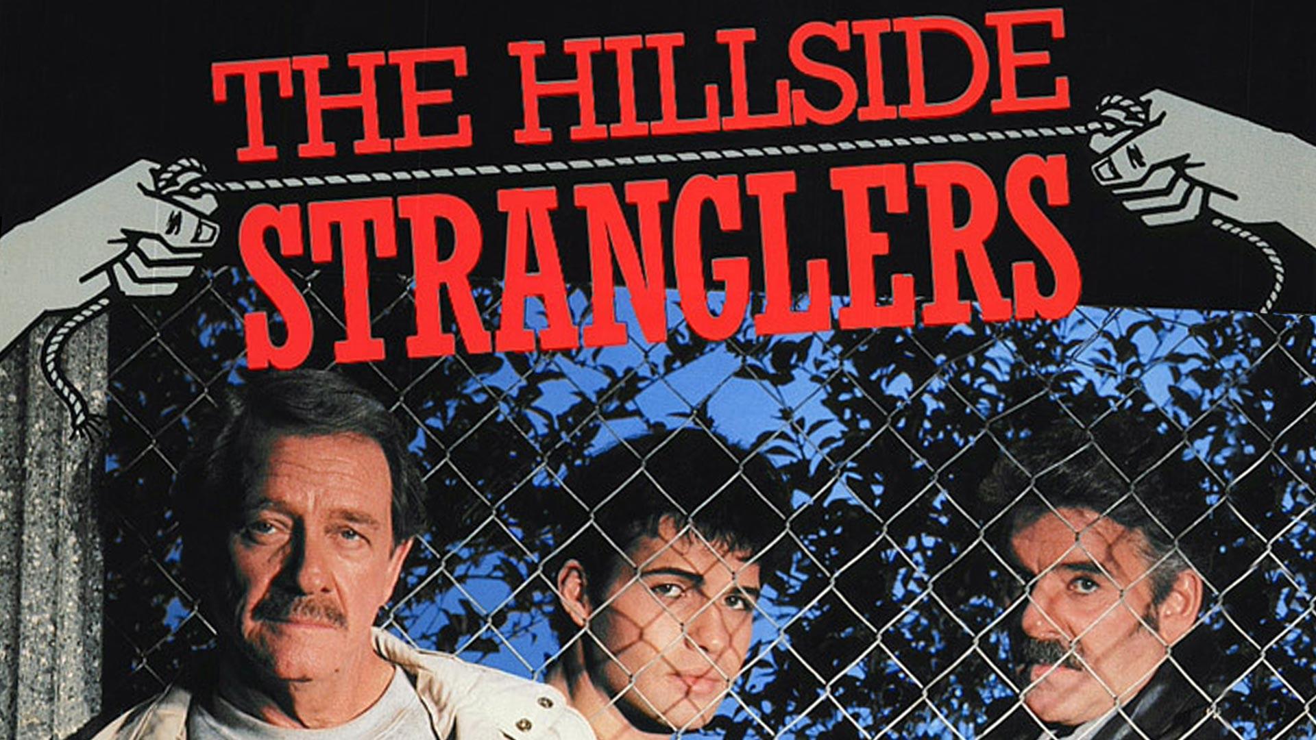 Hillside Stranglers